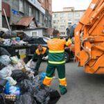 Плату за вывоз мусора могут обнулить